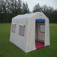 Best price given and freeing shipping new design giant inflatable tent