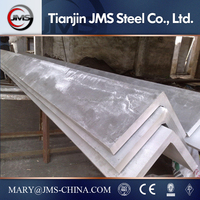 Standard Stainless Steel Angle Sizes