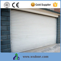 Wholesale Diy Electric Roller Shutter