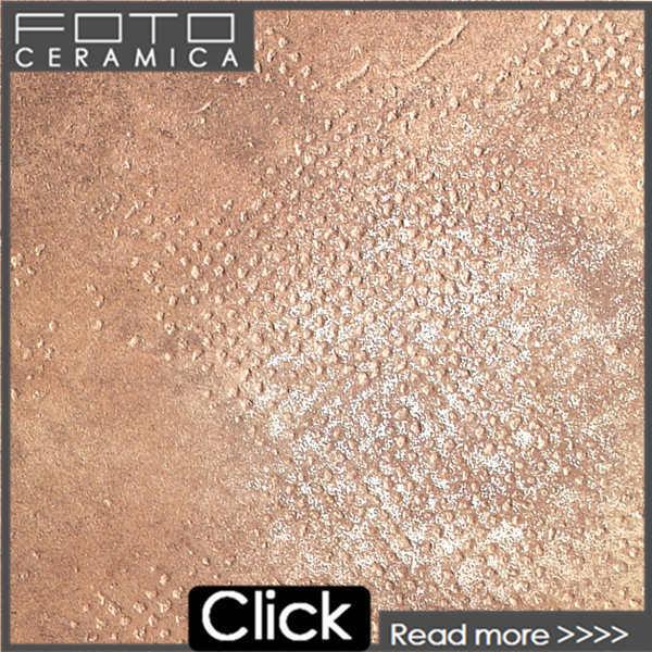 High Definition Inkjet Non Slip Floor Tile Old House Floor