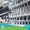Nylon cable gland PG,Metric,NPT,G thread cable gland (UL,CE,RoHS,SGS,PAHs,IP68)