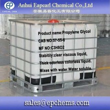 Venda quente propileno glicol isopropílico metro álcool digitais 99%