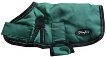 Hot sale waterproof reflective dog coat in winter