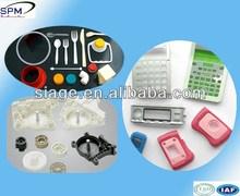De inyección de plástico parte& de inyección de productos para el hogar