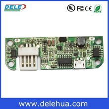 Power Bank Printed Circuit Board Assembly DC to DC power controller board mounted circuit board