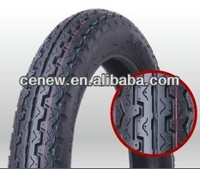 CENEW Motorcycle Tubeless Tyre Tricycle Tire Scooter Tire 360-18