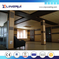 Ceiling Tiles pvc ceiling panels pvc ceiling corners home interior decorator wall material