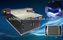 LED UV Flatbed printer for glass,ceramic,wood,plastic,leather,PVC,KT board,factory supply,sole agent /distributor wanted