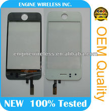 aaa,for iphone 3g white touch screen assembly,shipping supplies