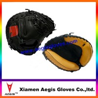 Japanese Kip leather Baseball Gloves for Catcher