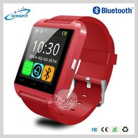 For Samsung Galaxy cheap bluetooth watch phone with calling function