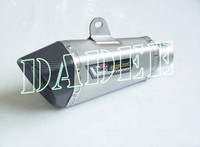 Racing Motorcycle Exhaust & Muffler for 600cc-1000cc racing motor