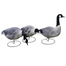 Popular High Quality China Wholesale Plastic Goose Decoy Canada Goose Decoy RD-25