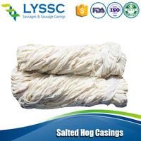 Supplier Factory Price Natural Sausage Casing/Halal Sheep Casing for Food Sausage
