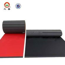 Pvc leather Bonded Foam wrestling mat