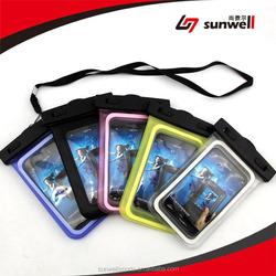 Unbreakable Waterproof Cell Phone Case Waterproof Case For iphone