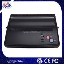 New products 2015 tattoo stencil maker copier printer,new tattoo transfer printing machine,OEM tattoo thermal transfer machine