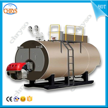 CWNS Series Fire Tube Industry Oil Gas steam Boiler price, Thermal Oil Boiler