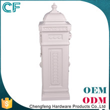 Combination Price Standing Outdoor Irish Post Boxes For Sale