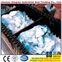 truck/container loading unloading conveyors mineral mobile transfer conveyer roller transport manufacturer