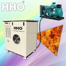 Environmental protection fuel less generator hot sale