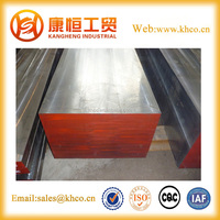 Forged alloy flat bar AISI H11 mould steel bar