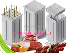 magical bbq box makers,kebab machine for home,brochette de machine