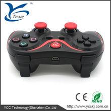 palanca de mando para videojuegos Playstation 3/Para el controlador de PS3 SIXAXIS/para PlayStation 4 gamepad