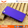Custom printing pc silicone phone cases Cell Phone Accessory for huawei 6 plus