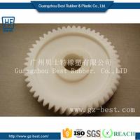 China Supplier Supply Customed POM Industrial Mold