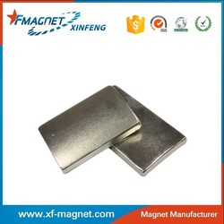 N38 Magnets Original Magnet Factory Cheap Neodymium Magnet