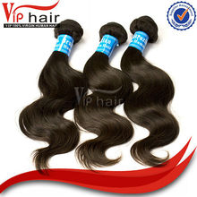 China Factory Quality Grade 7A Unprocessed Wholesaler Brazilian Virgin Hair