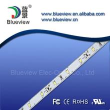 8mm Width PCB 60PCS 3528 Warm White Flexible SMD LED Strip