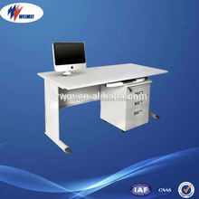 Widely Used Metal Office Table Executive Workinhg Study Computer Desk