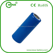 26650 li-ion rechargeable battery 3.7v 3200mah manufacturer