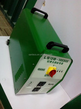 600W portable solar power supply system, solar generator for camping, fishing