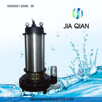 3 Phase Best Submersible Pumps for Drainage