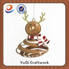 2015 top end xmas decoration deer China supplier