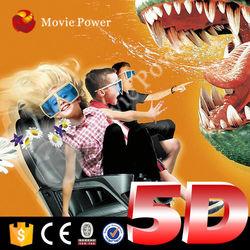 Turkey 5D cinema projects 5d cinema supplier 5d electric simulation