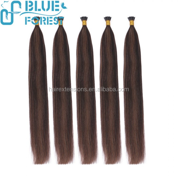 Fusion Hair Extensionsi Tip Hair Extensionstick Tip Hair 15g Per
