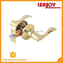 New Design Tubular Lever Handle Door Lock
