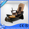 sex massage pedicure chair full body relaxing massage chair with leather cover