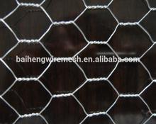 galinheiro ferro cerca de arame( preço de fábrica) / malha hexagonal