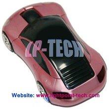 2012 hottest orthopedic 1000DPI car style drivers usb optical mouse