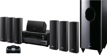 HT-S6300 7.1-Channel Home Theater Receiver and Speaker System