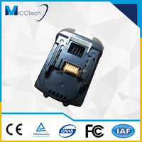 Li-ion Power Tool Battery 18V 6Ah