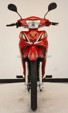 EEC Approval 72V 3000W Electric Motorcycle