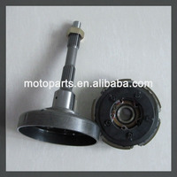 Chinese Engines Motor 500cc Manual Clutch cf moto z6 parts