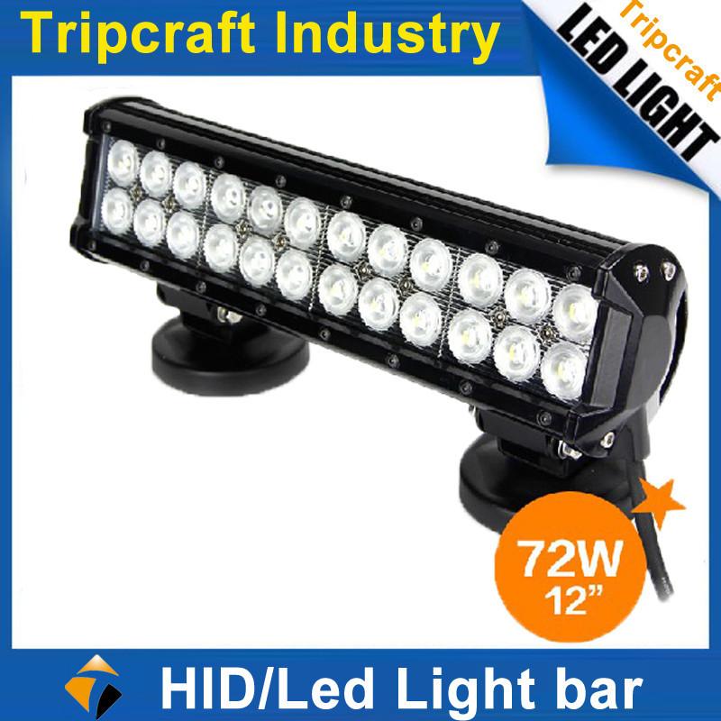 cheap high power 72w light bar led road light bar buy led road light bar