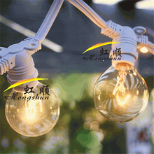 innovative products outdoor string light of christmas decoration
